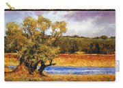 Nature's Trail - Ridgefield Carry-all Pouch