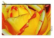 Nature's Vivid Colors Carry-all Pouch