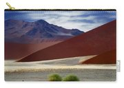 Naukluft Mountains  Carry-all Pouch
