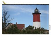 Nauset Beach Light Carry-all Pouch