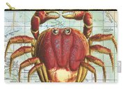 Nautical Journey-g Carry-all Pouch