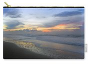 Nautical Rejuvenation Carry-all Pouch by Betsy Knapp