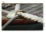 Nautical Textures Carry-all Pouch