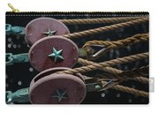 Nautical Ties Carry-all Pouch