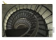 Nautilus Stairway Carry-all Pouch