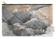 Navaho Badlands Carry-all Pouch