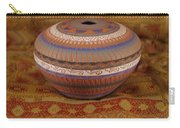 Navajo Bowl Carry-all Pouch
