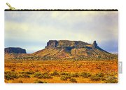Navajo Nation Monument Valley Carry-all Pouch