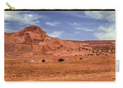 Navajo Nation Series Along Arizona Highways Carry-all Pouch