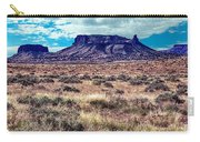 Navajo Reservation Series 1 Carry-all Pouch