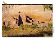 Navajo Ruins Carry-all Pouch