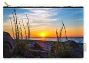 Navarre Fl Sunset 2014 07 29 A Carry-all Pouch