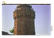 Navesink Twin Lights Lighthouse Carry-all Pouch