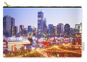 Navy Pier Chicago Il Carry-all Pouch
