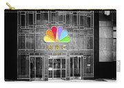 Nbc Facade Selective Coloring Carry-all Pouch