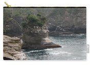 Neah Bay At Cape Flattery II Carry-all Pouch
