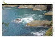 Neah Bay At Cape Flattery Carry-all Pouch