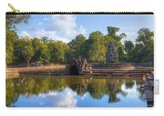 Neak Poan Temple Carry-all Pouch
