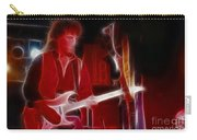Neal Schon-gb21a-fractal Carry-all Pouch