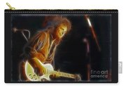 Neal Schon-gc18a-fractal Carry-all Pouch