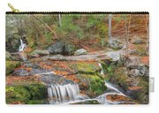 Near And Far Carry-all Pouch by Bill Wakeley