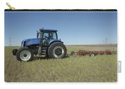 Nebraska Farming Carry-all Pouch
