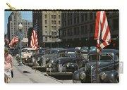 Nebraska Lincoln, 1942 Carry-all Pouch