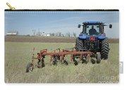 Nebraska Wheat Field Carry-all Pouch