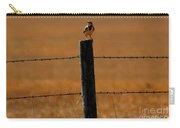 Nebraska's Bird Carry-all Pouch