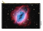 Nebula And Stars Nasa Carry-all Pouch