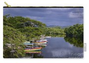 Negril River Carry-all Pouch