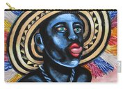 Negrito In Carnival 2 Carry-all Pouch