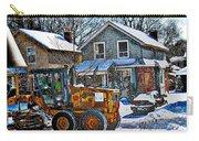 Neighbourhood Snowplough 2 Carry-all Pouch