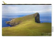 Neist Point  Carry-all Pouch by Diane Macdonald