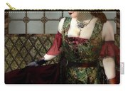 Nell Gwynn Meets The King Carry-all Pouch