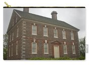 Nelson House Yorktown Carry-all Pouch