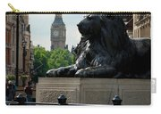 Nelson's Lion Carry-all Pouch