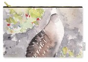 Nene -hawaiian Goose Carry-all Pouch