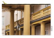 Neo Classical Columns Carry-all Pouch by Barbara McMahon
