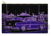 Neon Chevy Blues Carry-all Pouch