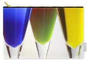 Neon Cocktails Carry-all Pouch