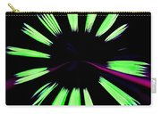 Neon Dreams Carry-all Pouch