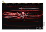 Neon Truck Grill Carry-all Pouch