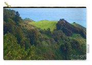Nepenthe View At Big Sur In California Carry-all Pouch