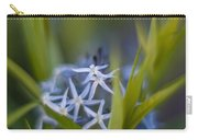Nest Of Blue Stars Carry-all Pouch