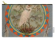 In Balanced Contemplation - Hega'ho Carry-all Pouch