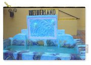 Netherland Fountain Carry-all Pouch