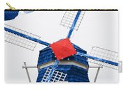 Netherland Windmill Carry-all Pouch