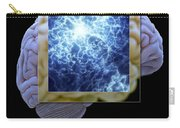 Neuron And Brain Carry-all Pouch