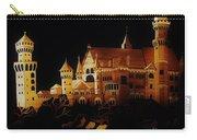 Neuschwanstein Castle_4 Carry-all Pouch
